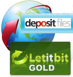 depositfiles letitbit